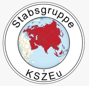 Logo Stabsgruppe KSZEu